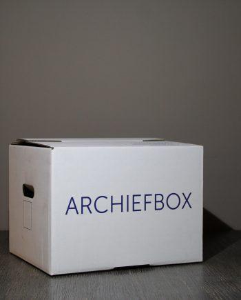Archiefbox
