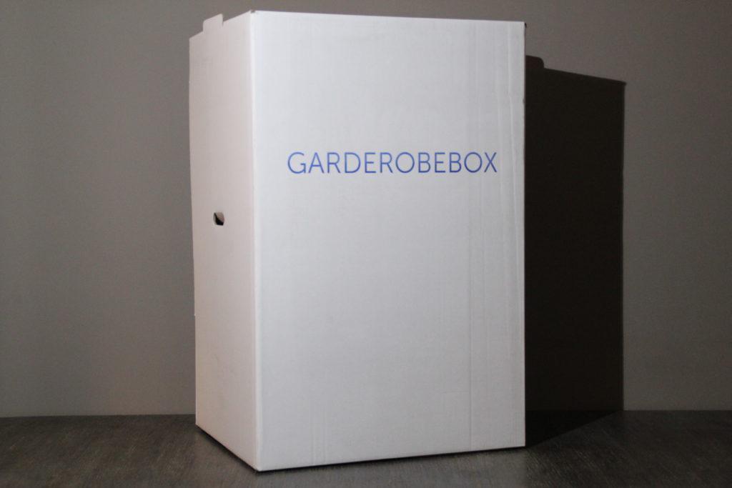 Garderobebox Large