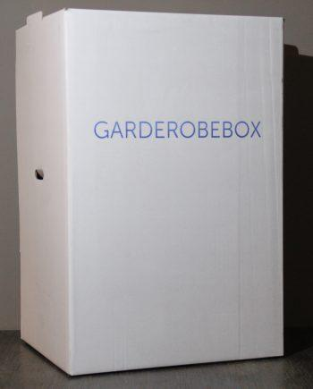 Garderobebox Large