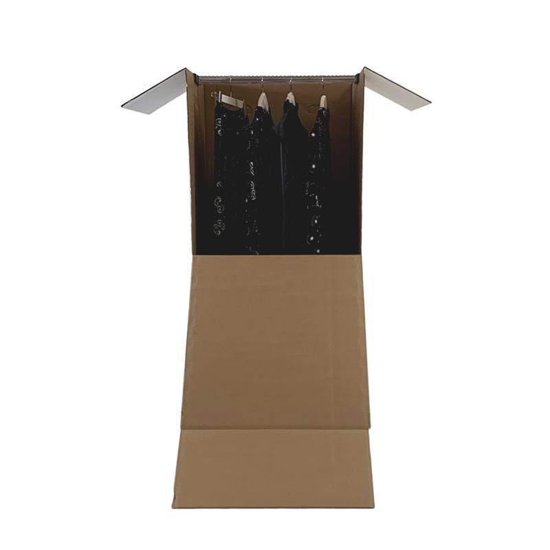 Garderobedoos 60 cm hoog-1
