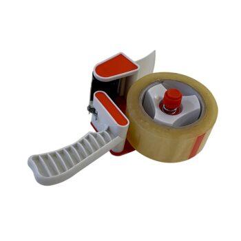 Tape dispenser set basis